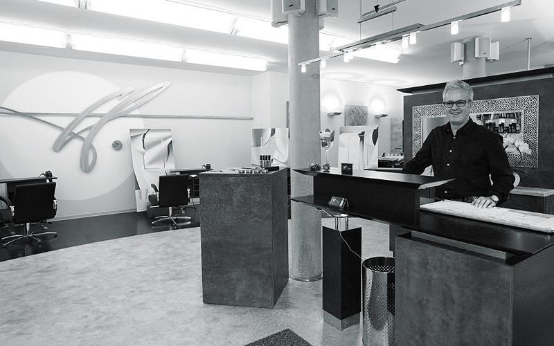Andreas H.   Ihr Friseur in Herrenberg